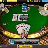 Скриншот из игры Дурак подкидной